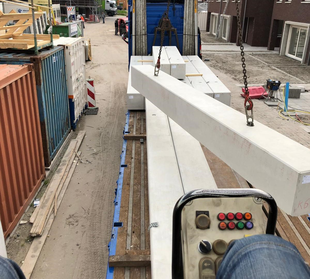 Beton Industrie Nederland
